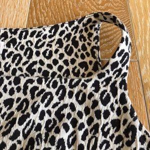 Spiegel Jackets & Coats - Leopard Print Ponte Jacket w/FREE Matching Shell❣️